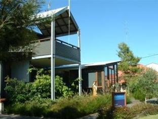 Christina's B&B - Lake Macquarie 克里斯蒂娜床和早餐麦加里湖酒店