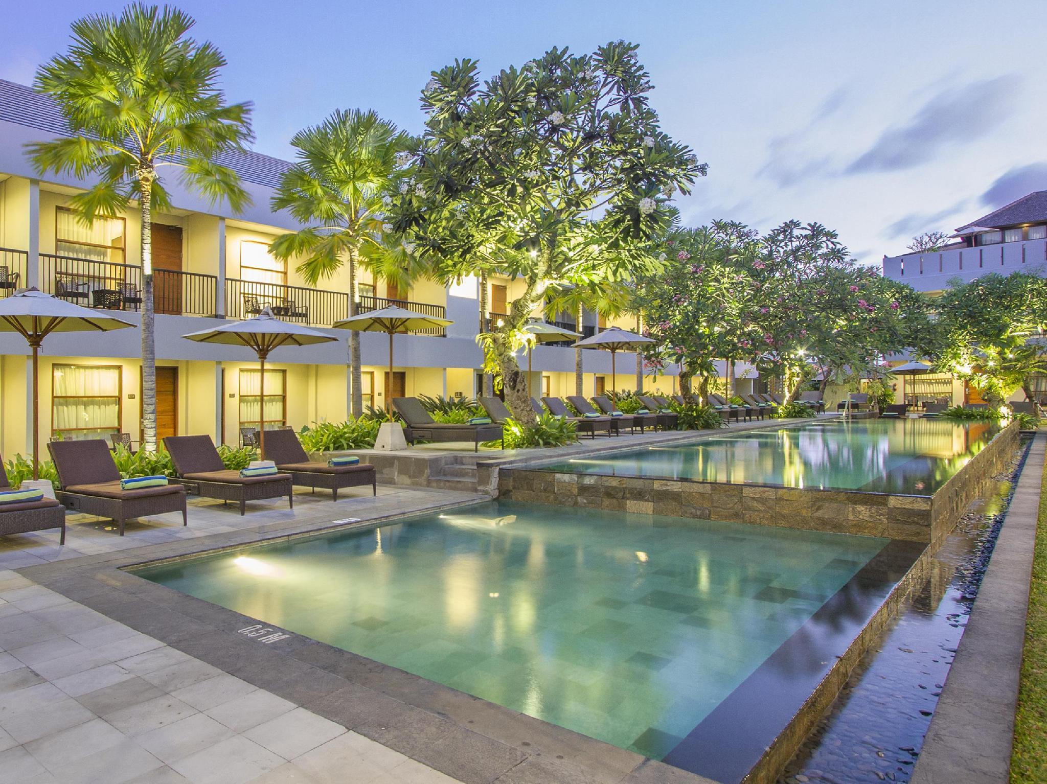 Hotell Amadea Resort and Villas