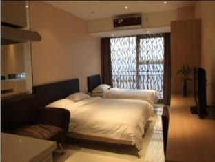 Xian Besthome Inns - Room type photo