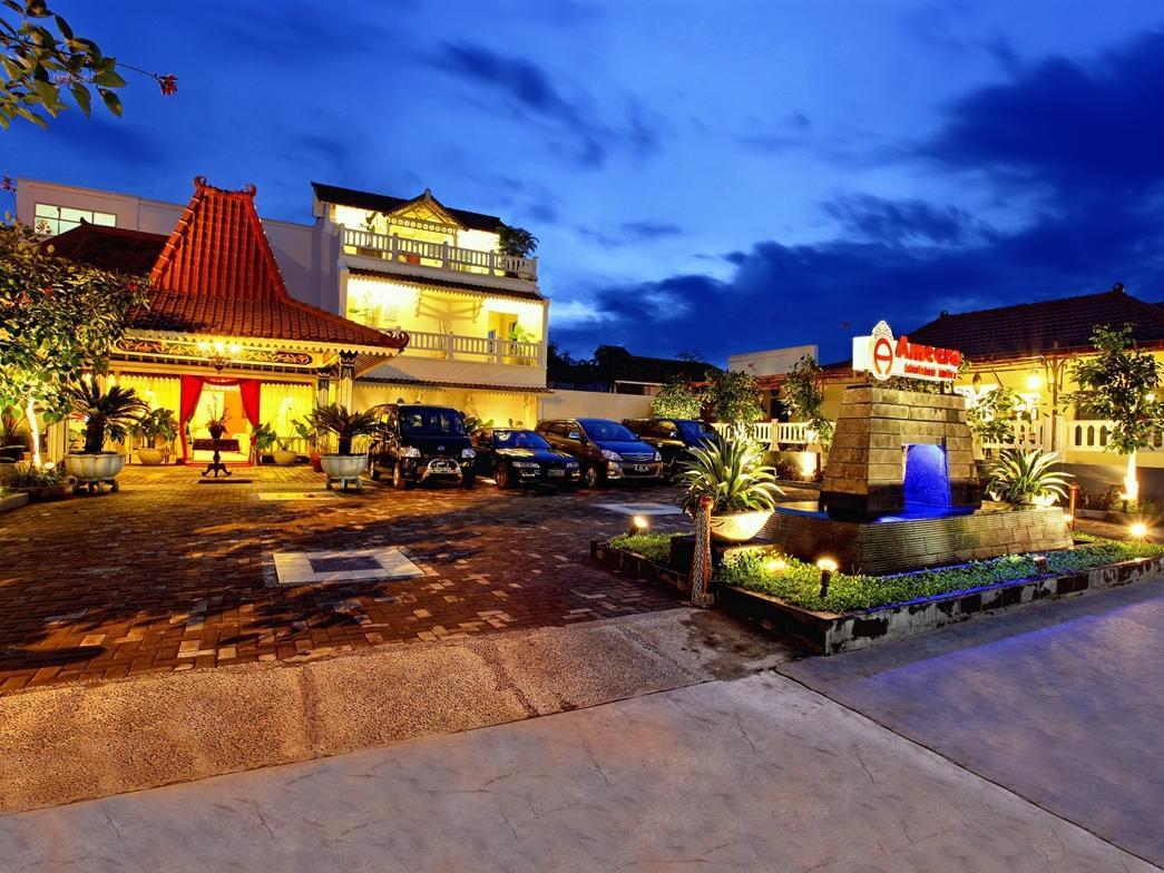 Ameera Boutique Hotel
