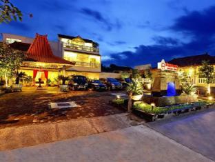 Hotel Ameera Boutique Hotel  in Yogyakarta, Indonesia