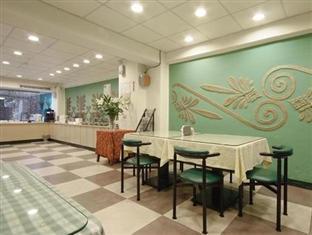 Gwo Shiuan Hotel Taipei - Restaurant