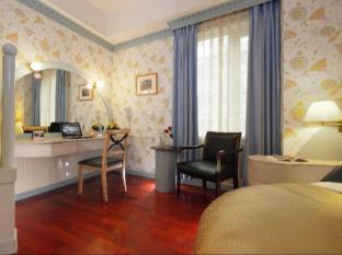 Gwo Shiuan Hotel Taipei - Guest Room