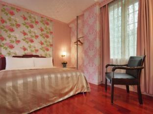 Gwo Shiuan Hotel Taipei - Deluxe Suite