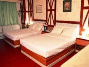 White House Hotel - Room type photo