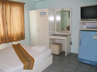 Chiangmai Bupatara Hotel Chiang Mai - Guest Room