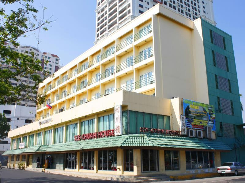 The Aloha Hotel - Hotels and Accommodation in Philippines, Asia