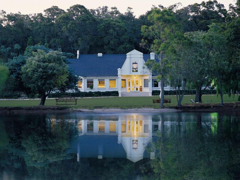 Cape Lodge - Hotell och Boende i Australien , Margaret River Wine Region