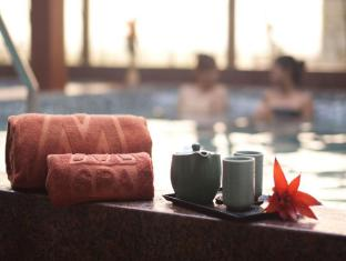 Maxims Hotel Μανίλα - Σπα