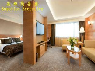 Taicang Jinling Garden Hotel - Room type photo