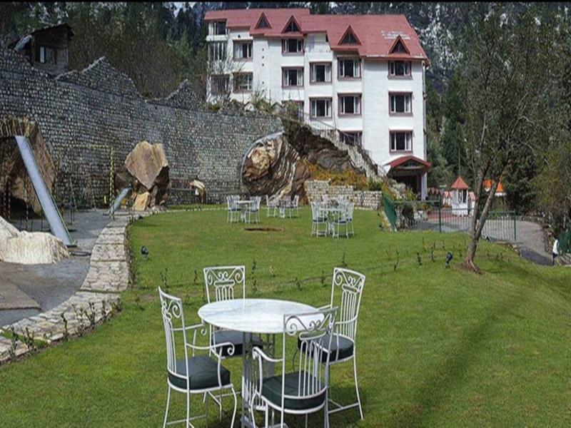Apple Country Resort - Pure Vegetarian - Hotell och Boende i Indien i Manali