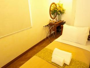Room photo 2 from hotel Avitel Hotel Makati City