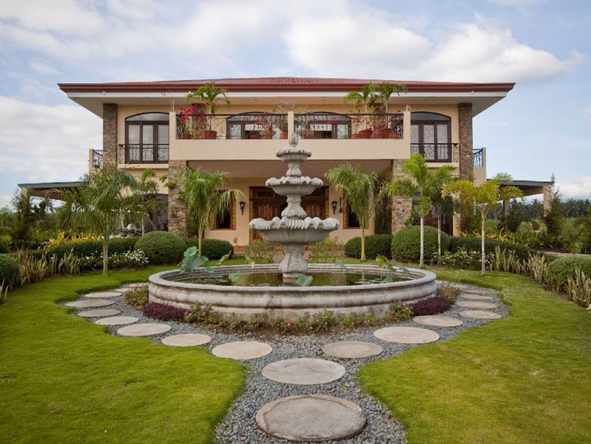 Villa Crisanta Batangas - The Pavilion
