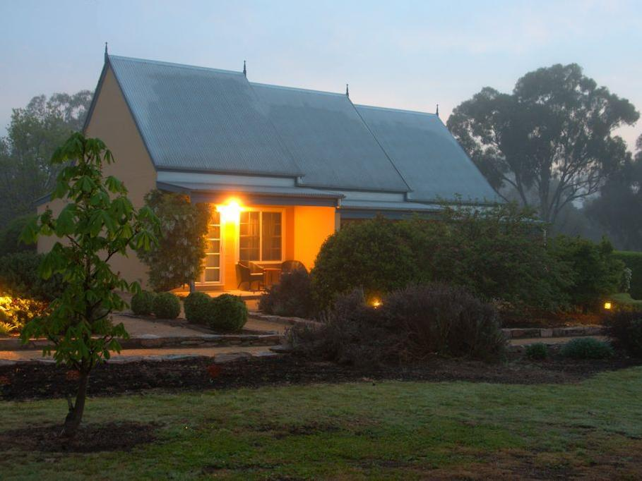 Vineyard Cottages & Cafe - Hotell och Boende i Australien , Stanthorpe
