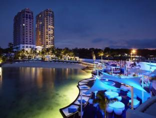 Moevenpick Hotel Mactan Island Cebu Cebu - Tampilan Luar Hotel