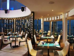 Moevenpick Hotel Mactan Island Cebu Cebu - Restoran