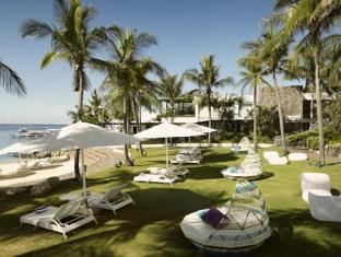 Moevenpick Hotel Mactan Island Cebu Cebu - Taman