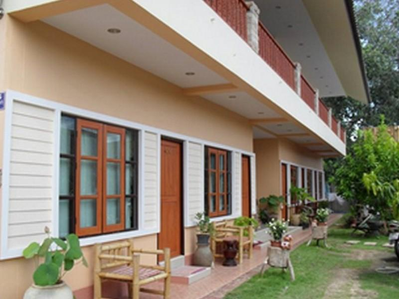 Thai Guesthouse - Hotels and Accommodation in Thailand, Asia