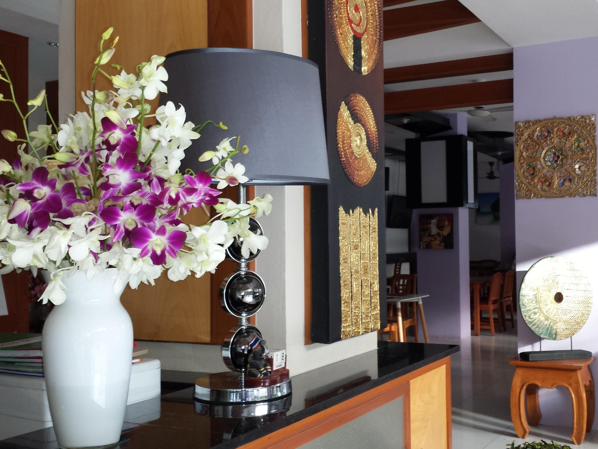 Andaman Phuket Hotel by Sunny Group