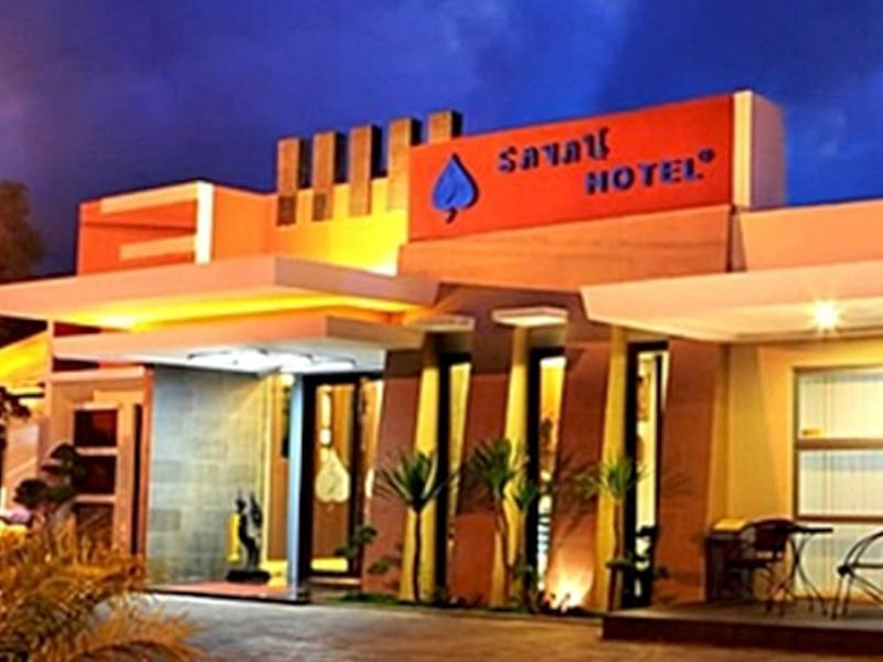 Hotell Savali Hotel