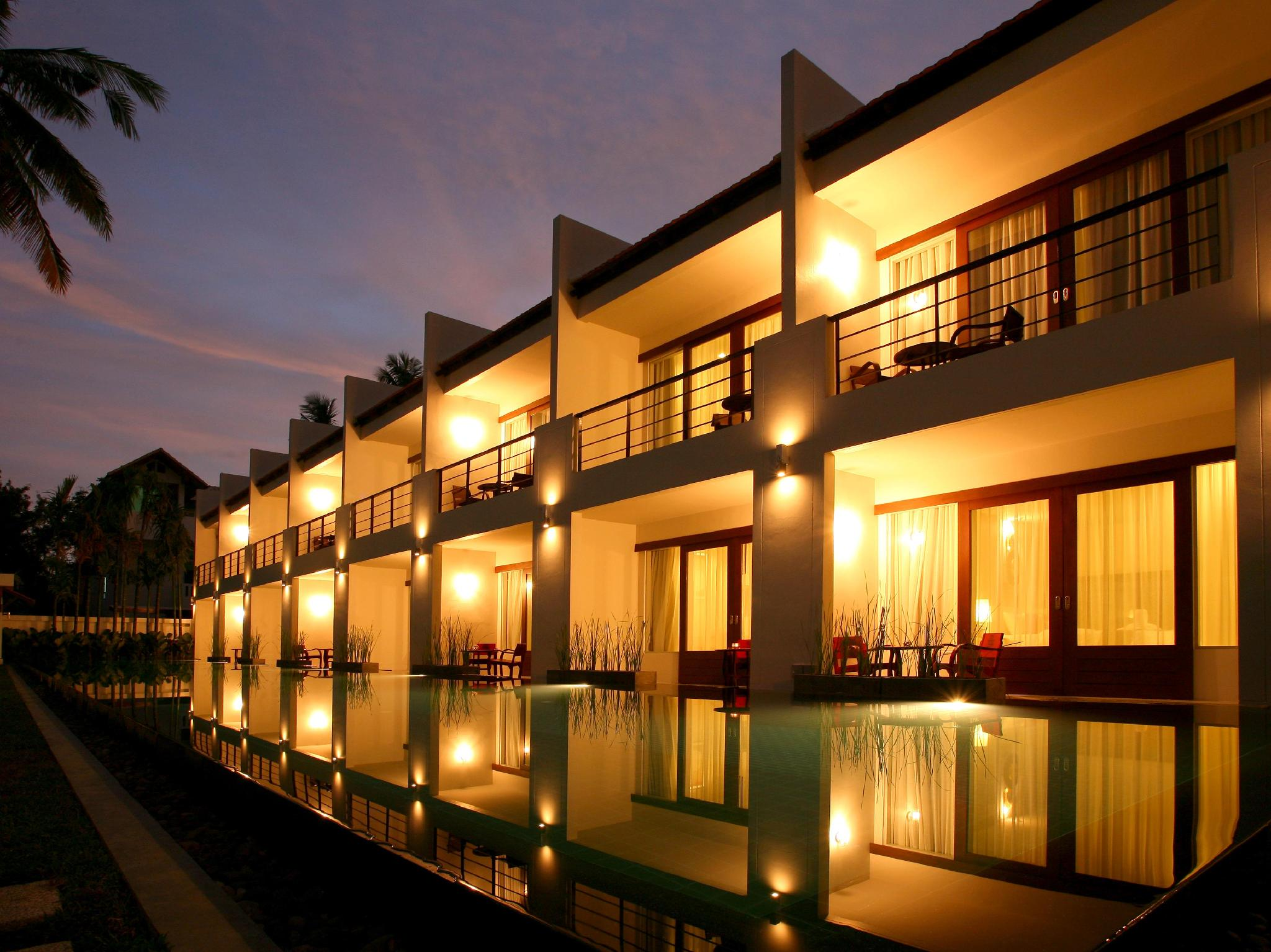 Tea Tree Spa Resort Phu Kẹt