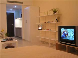 MAYSON Beijing CBD GuoMao Serviced Apartment - Room type photo
