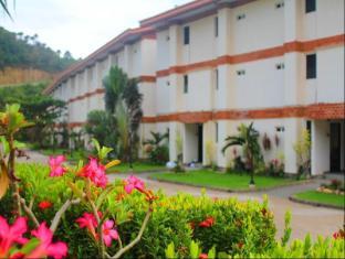 Seas Spring Resort Batangas - Exterior