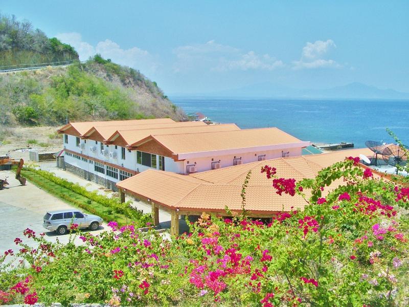 Seas Spring Resort