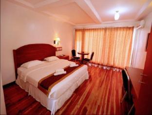 Seas Spring Resort Batangas - Guest Room