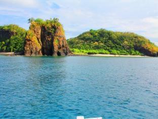 Seas Spring Resort Batangas - Surroundings