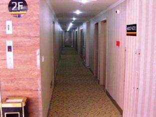 Super 8 Hotel Beijing Qianmen - More photos
