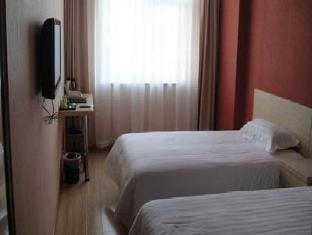 Super 8 Hotel Beijing Qianmen - Room type photo