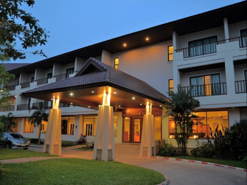 President Hotel Udon Thani - Udon Thani