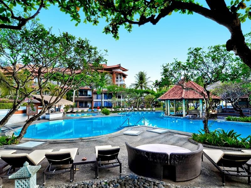 Sol Beach House Benoa Bali All Inclusive By Melia Hotels International52