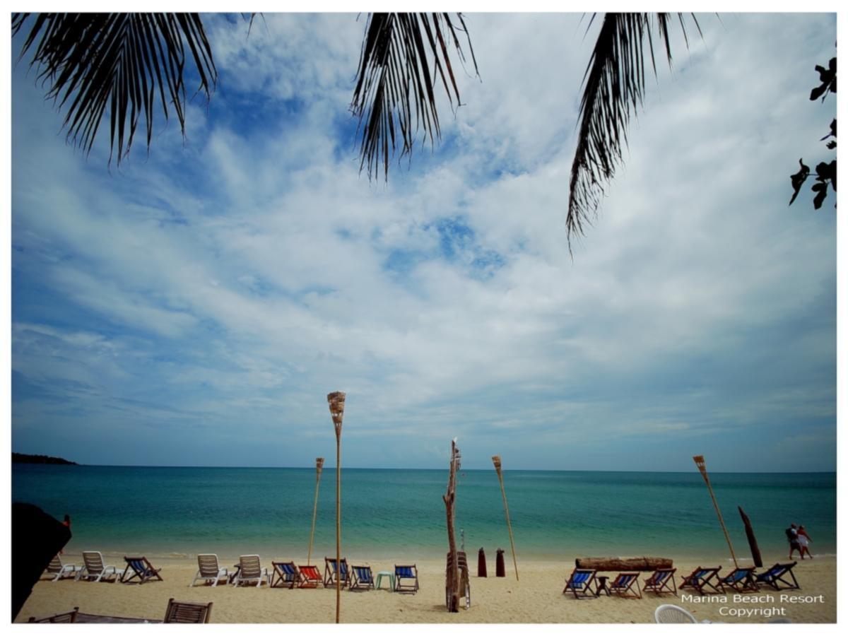 Hotell Marina Beach Resort i , Samui. Klicka för att läsa mer och skicka bokningsförfrågan