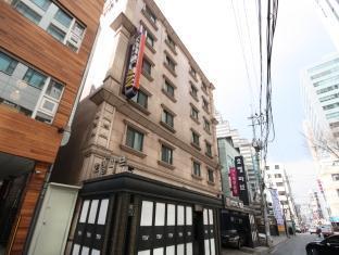 South Korea-파브 호텔 (Pav Hotel)