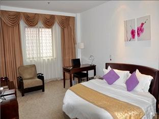 Kailun Hotel Shanghai - Room type photo