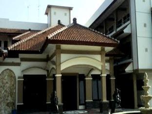 Hotell Graha Hotel
