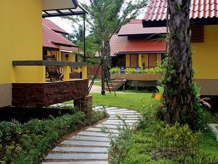 Tanisa Resort Chumphon - Hage