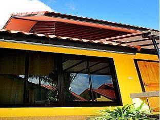 Tanisa Resort Chumphon - Utsiden av hotellet