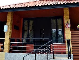 Tanisa Resort Chumphon - Balkong/terasse