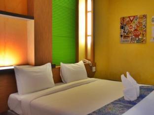 Tanisa Resort Chumphon - Gjesterom