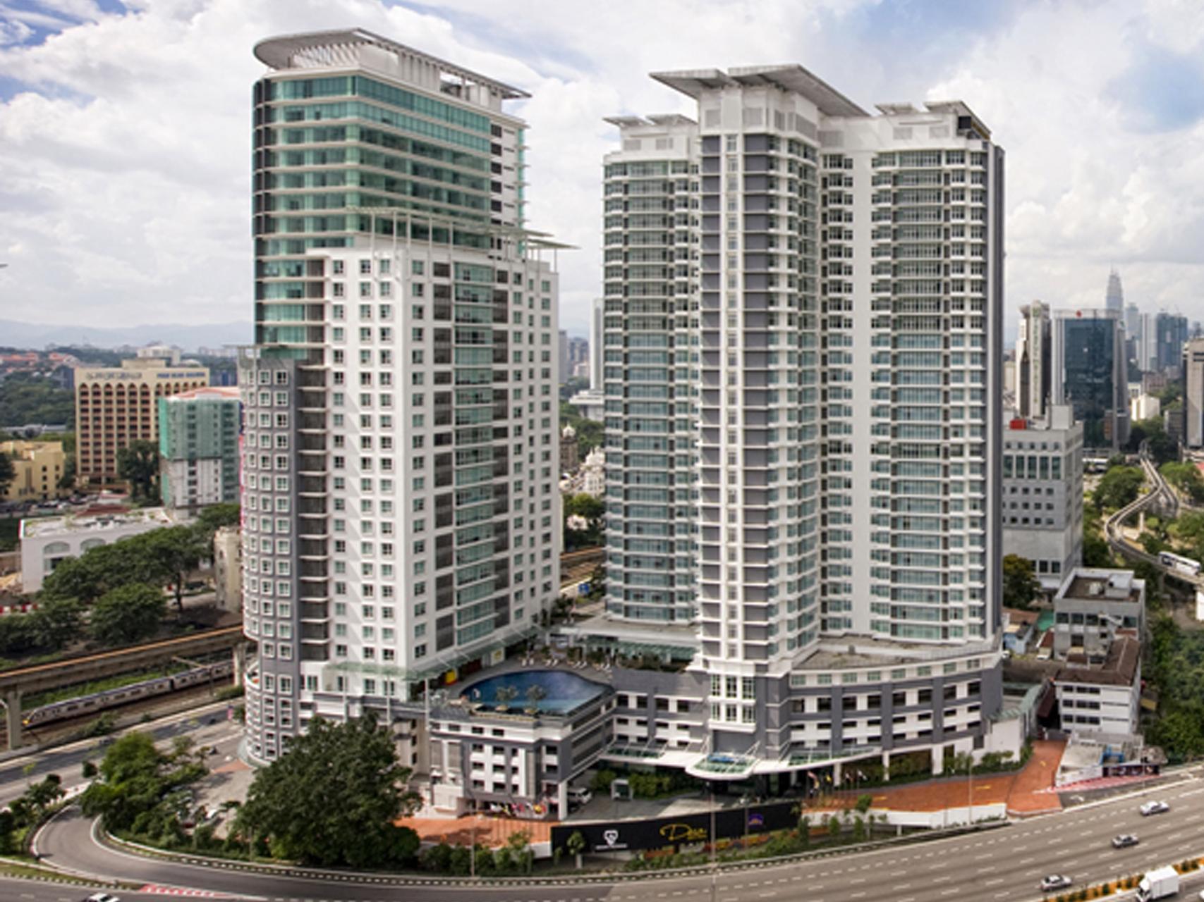 Dua Sentral Kuala Lumpur Hotel