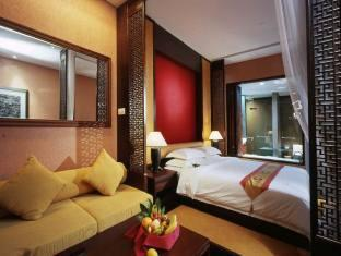 Zhejiang South Lake 1921 Club Hotel - Room type photo