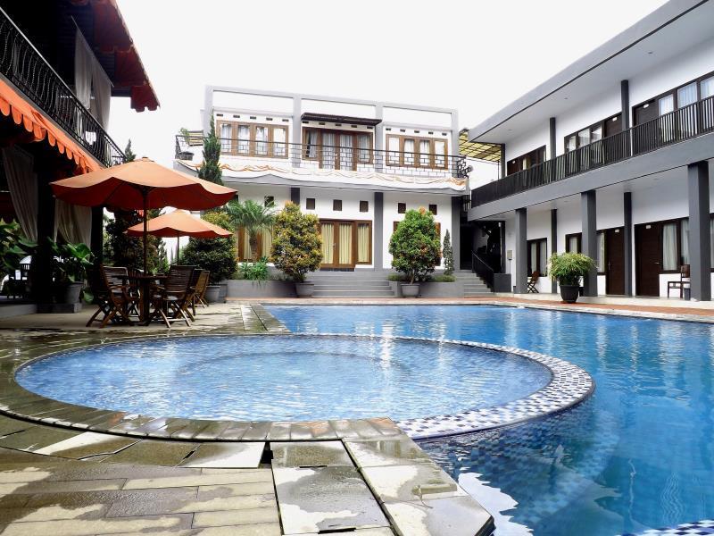 Hotell The Radiant Villas   Function Halls
