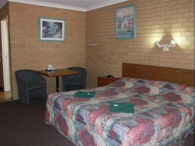 Ballina Byron Motor Inn - Hotell och Boende i Australien , Ballina