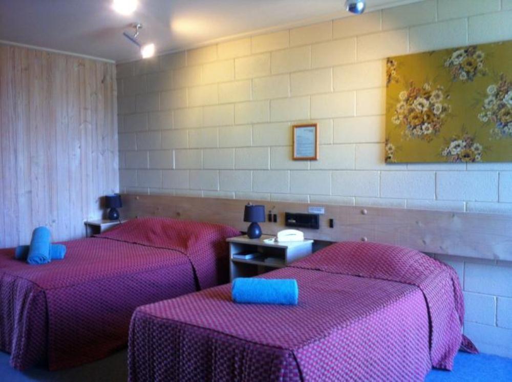 Bendigo Motor Inn - Hotell och Boende i Australien , Bendigo
