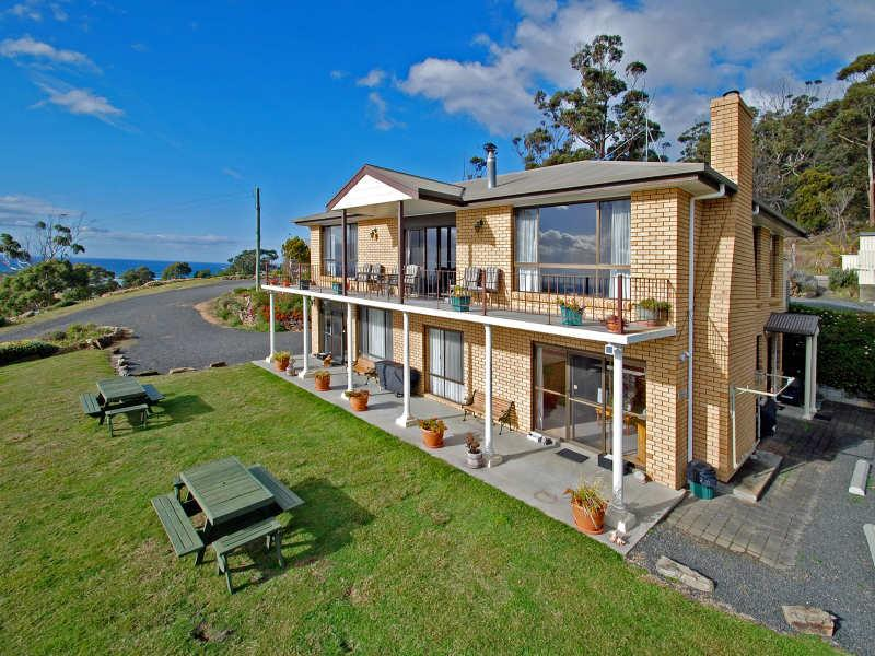 Bicheno s Ocean View Retreat - Hotell och Boende i Australien , Bicheno