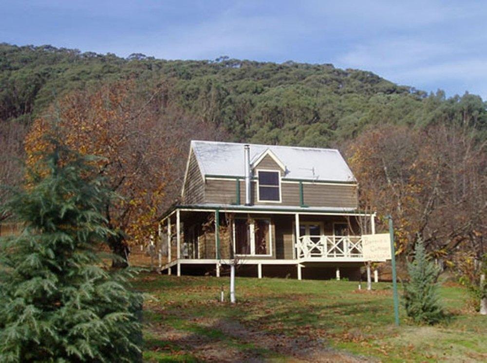 Abby s Cottages - Hotell och Boende i Australien , Bright