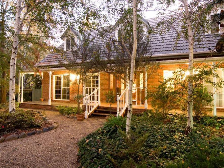 Chalets Lumineux - Hotell och Boende i Australien , Bright